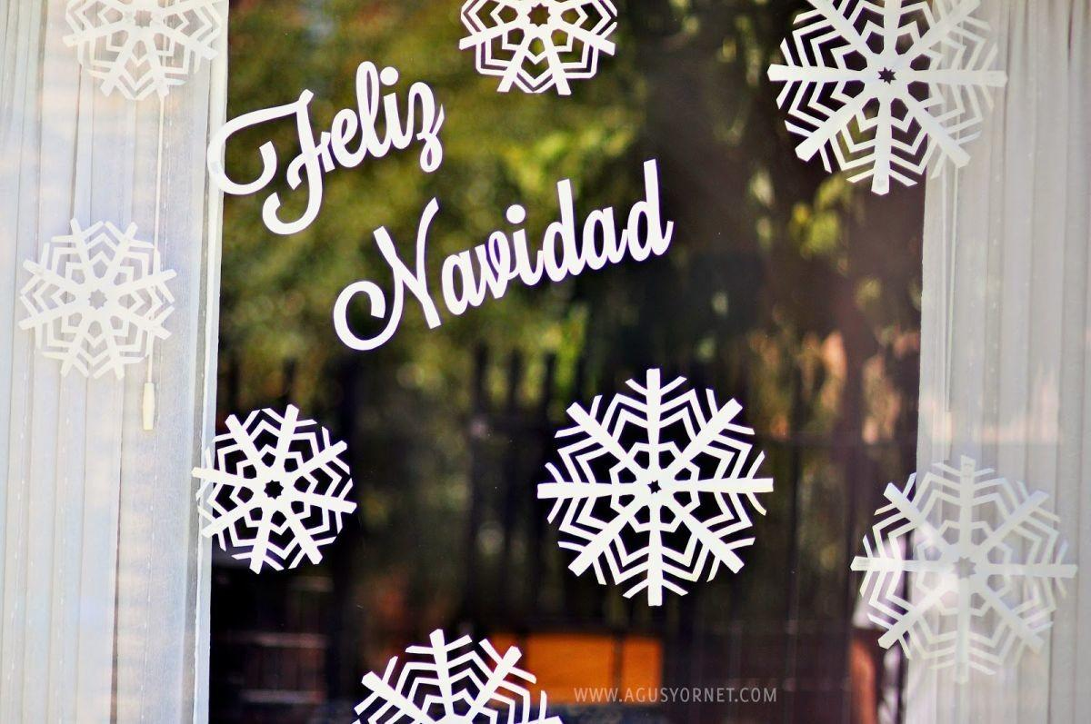 Add Cheer Your Windows Decorating Them Christmas