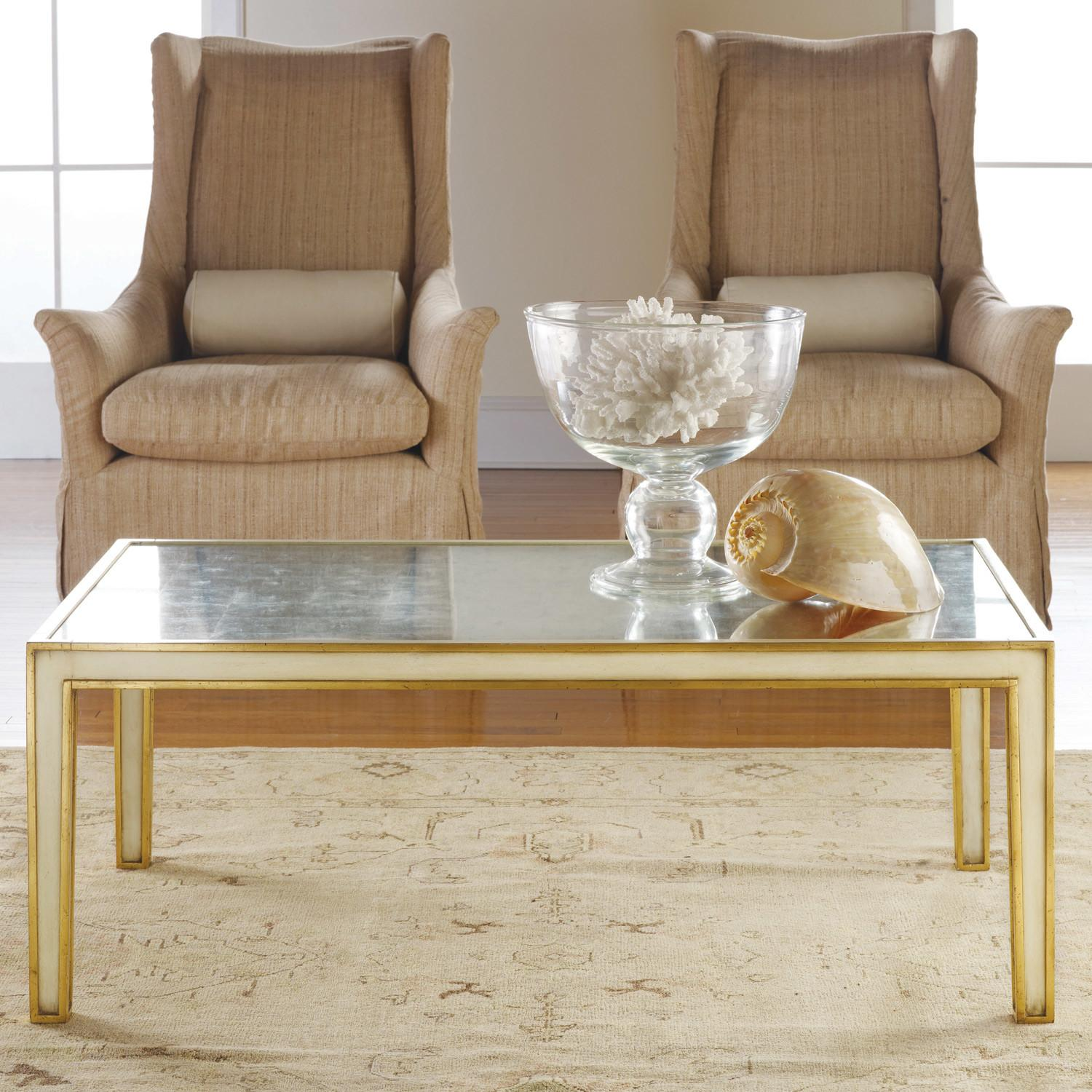 Add Larger Room Mirrored Table Home