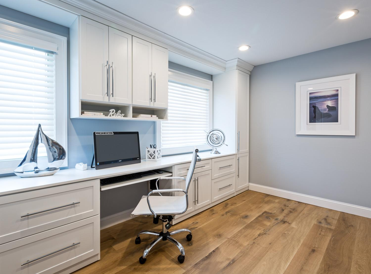Add Style Function Your Home Office