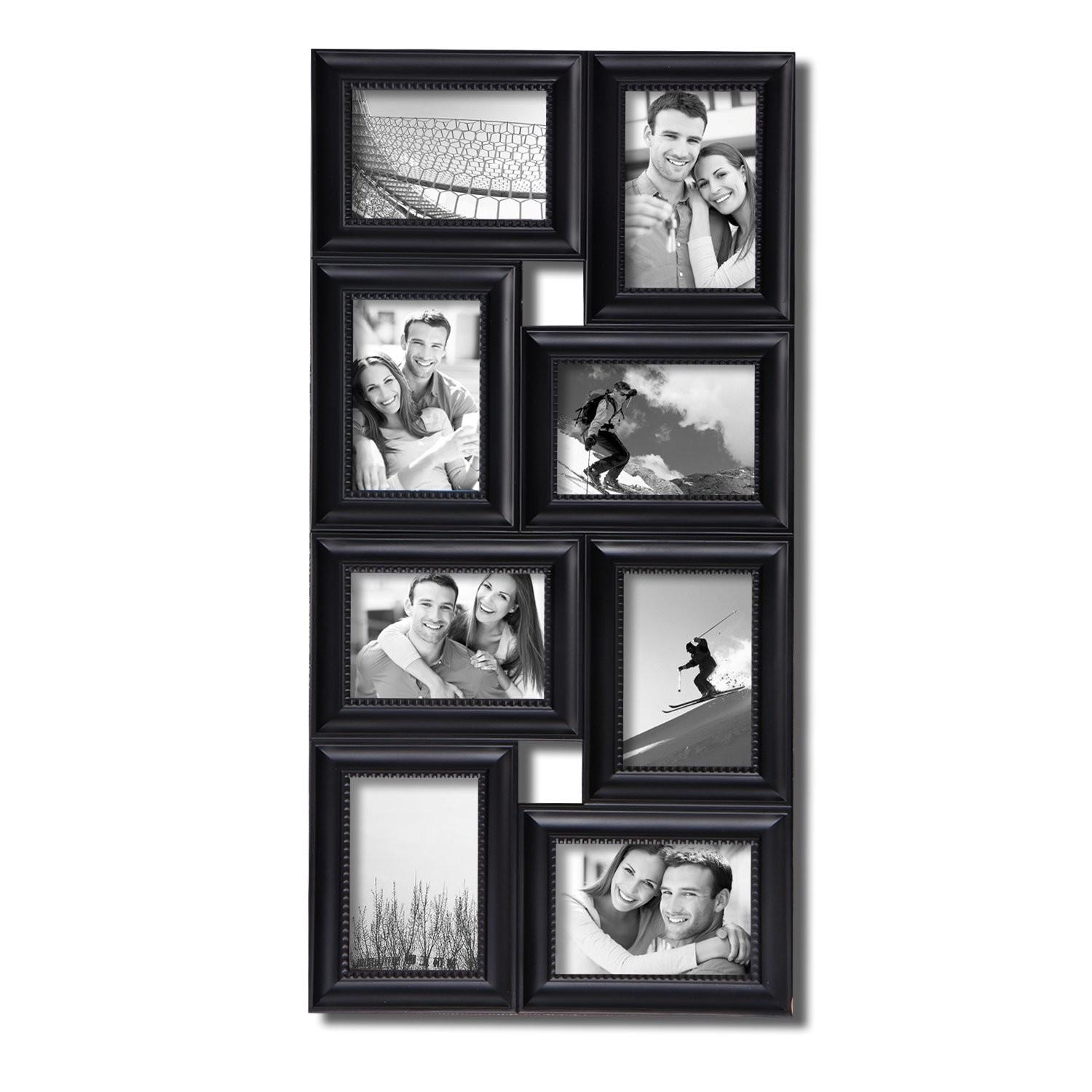 Adecotrading Opening Decorative Wall Hanging Collage