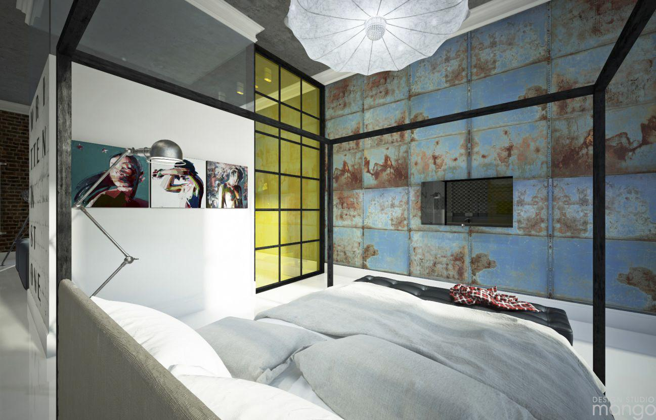 Adorable Modern Teen Room Designs Combined Cheerful