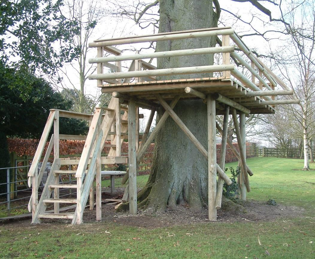 Adult Tree House Plans Design Your Its Good