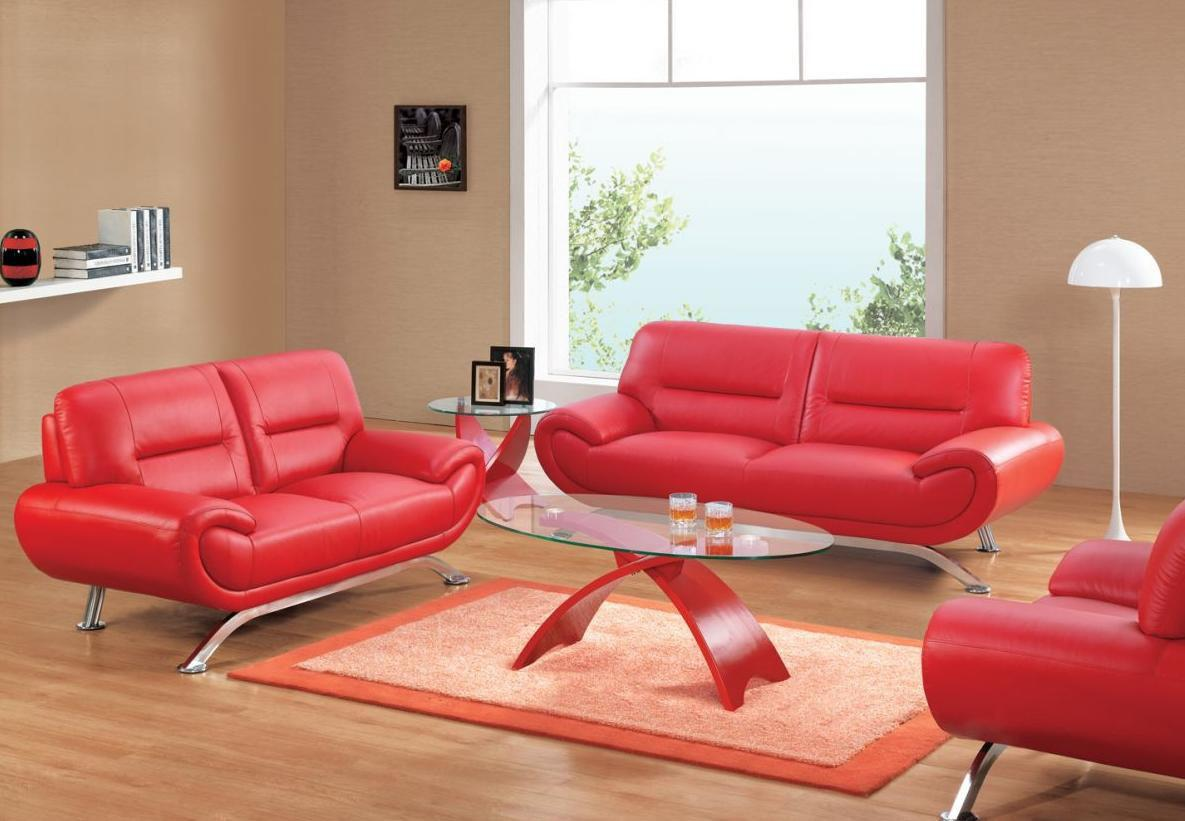 Advantages Contemporary Leather Furniture