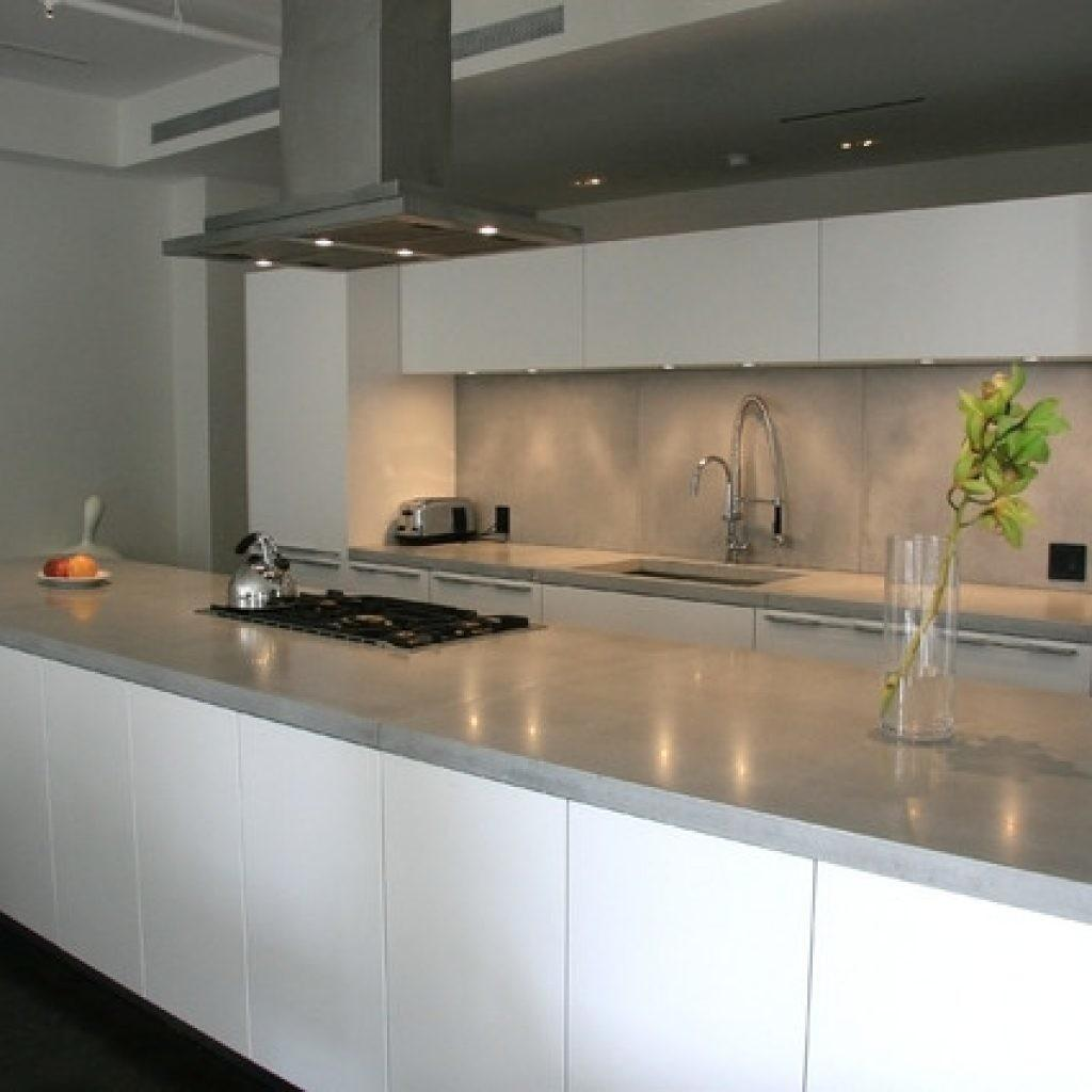 Advantages Disadvantages Concrete Countertops