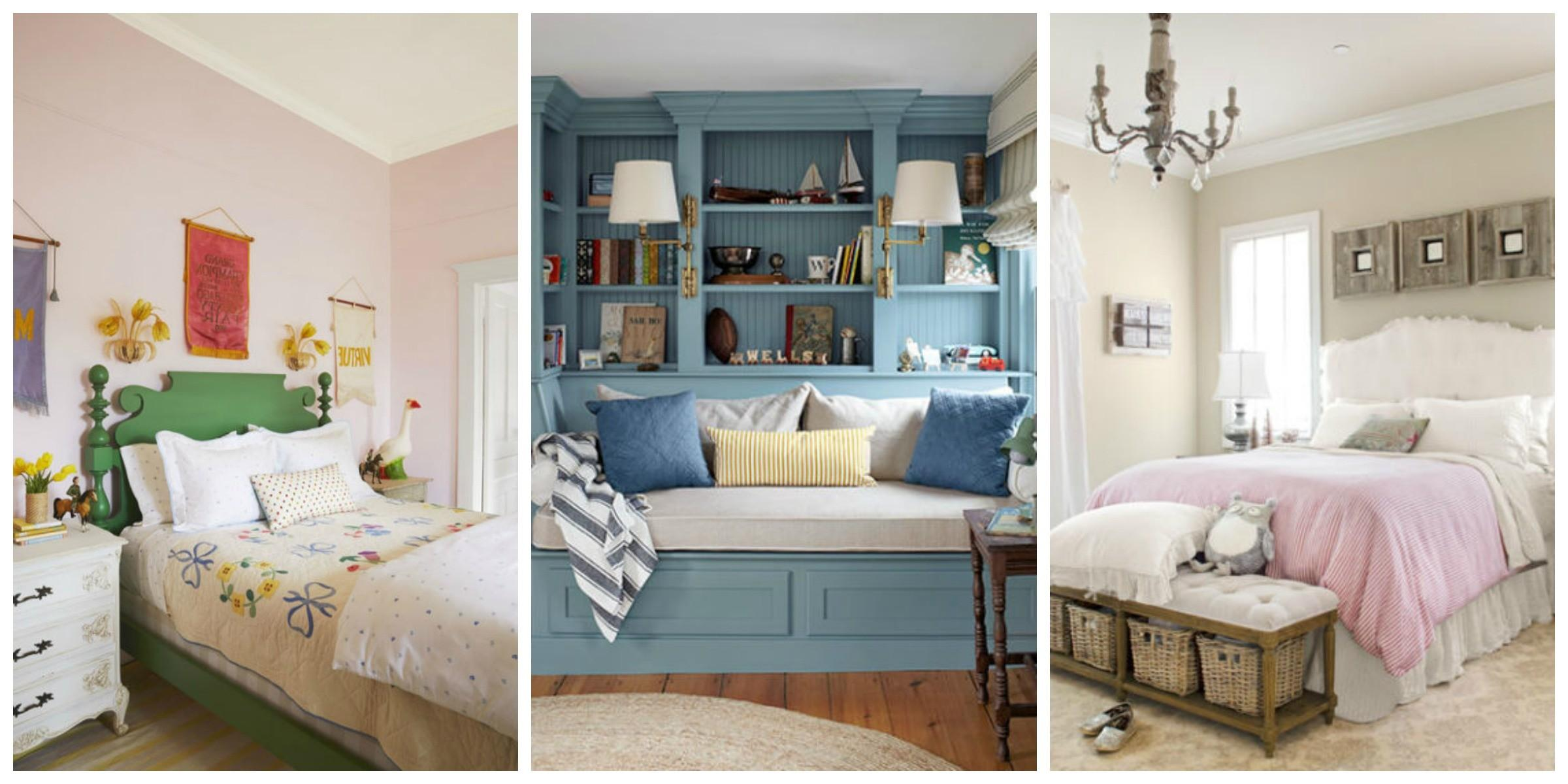 Affordable Boy Girl Shared Bedroom Ideas Calming