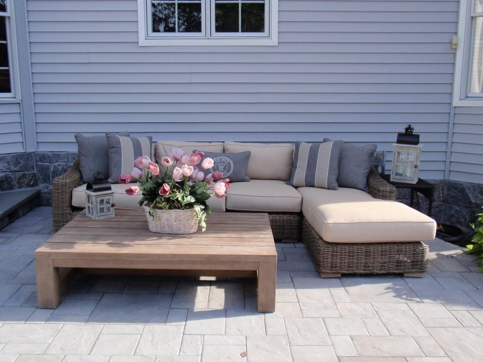 Affordable Diy Patio Furniture Ideas Home