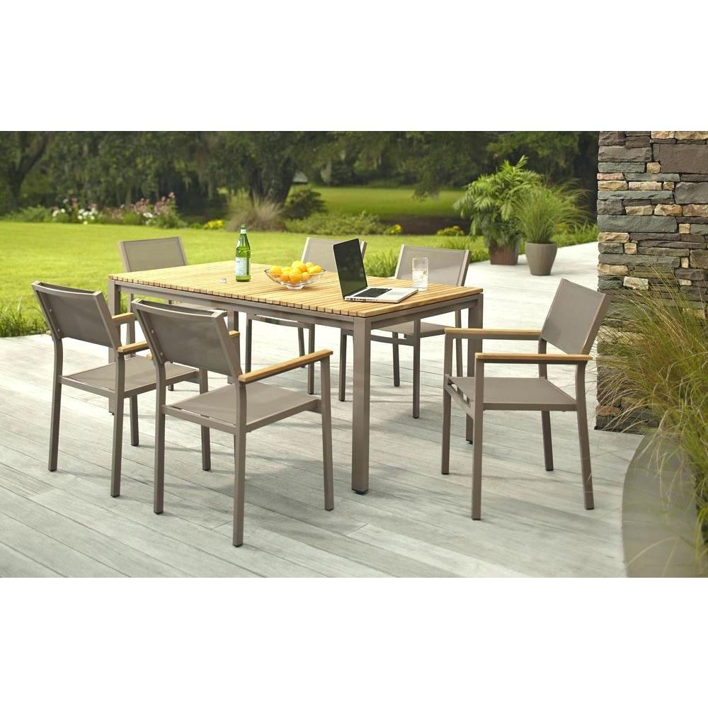 Affordable Modern Dining Chairs Barnsdale Teak Piece
