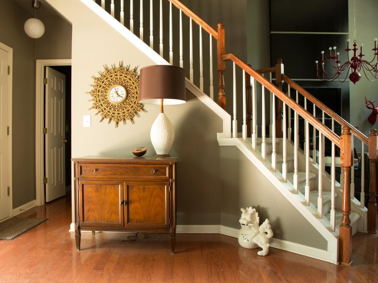 Affordable Ways Entryway Home Remodeling