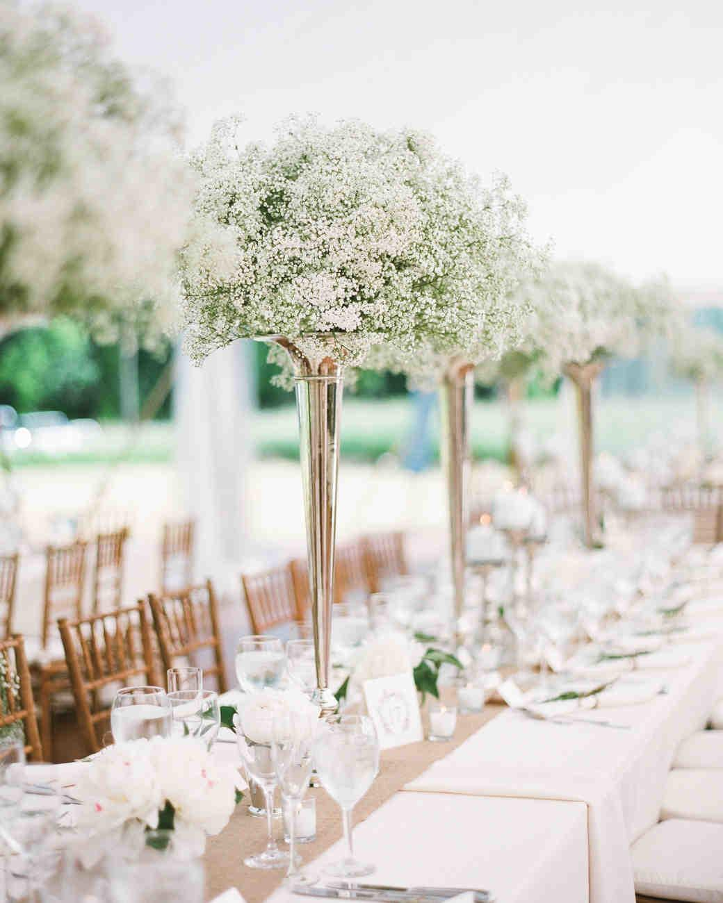 Affordable Wedding Centerpieces Don Look Cheap