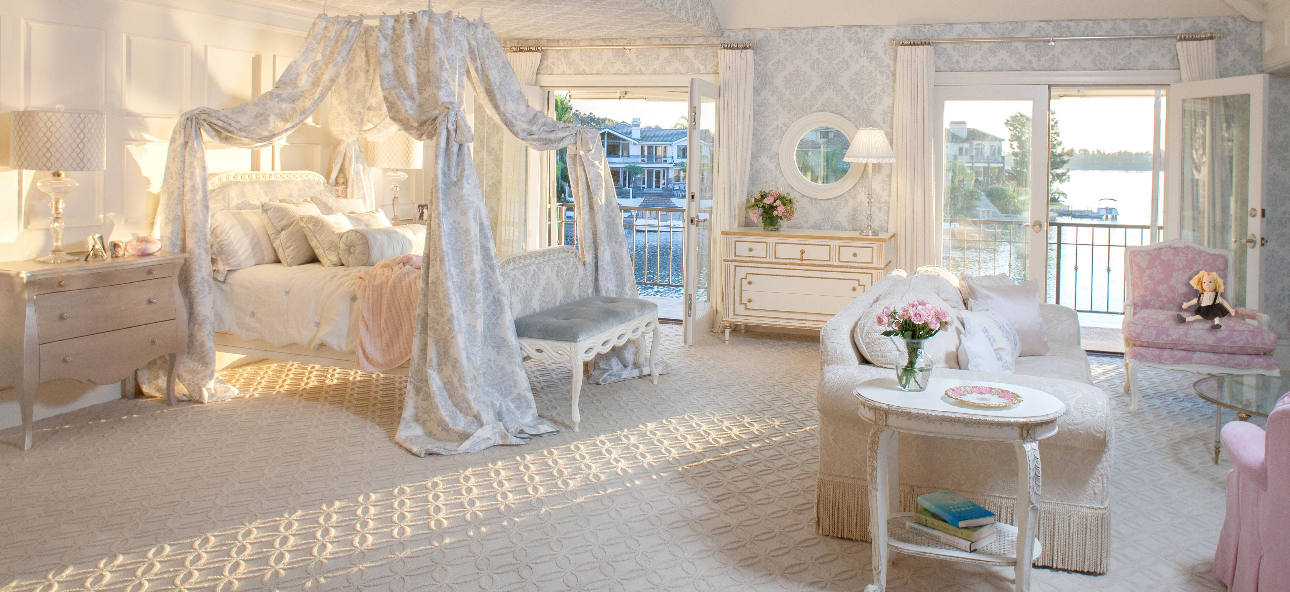 Afk Furniture Luxury Baby High End Childrens