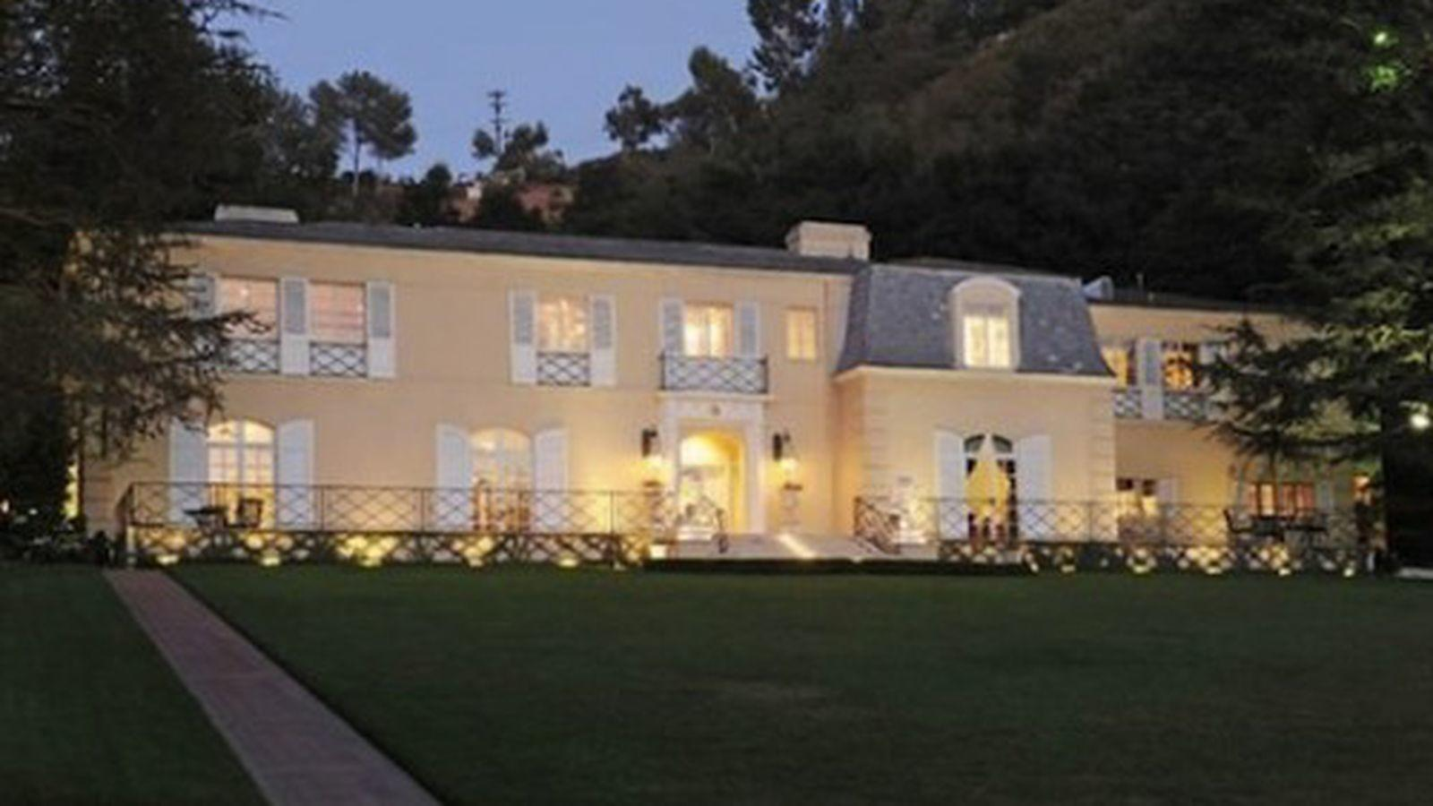 Agent Limato Coldwater Canyon Estate Curbed