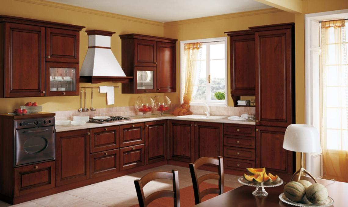 Agnese Classic Kitchen Design Stylehomes