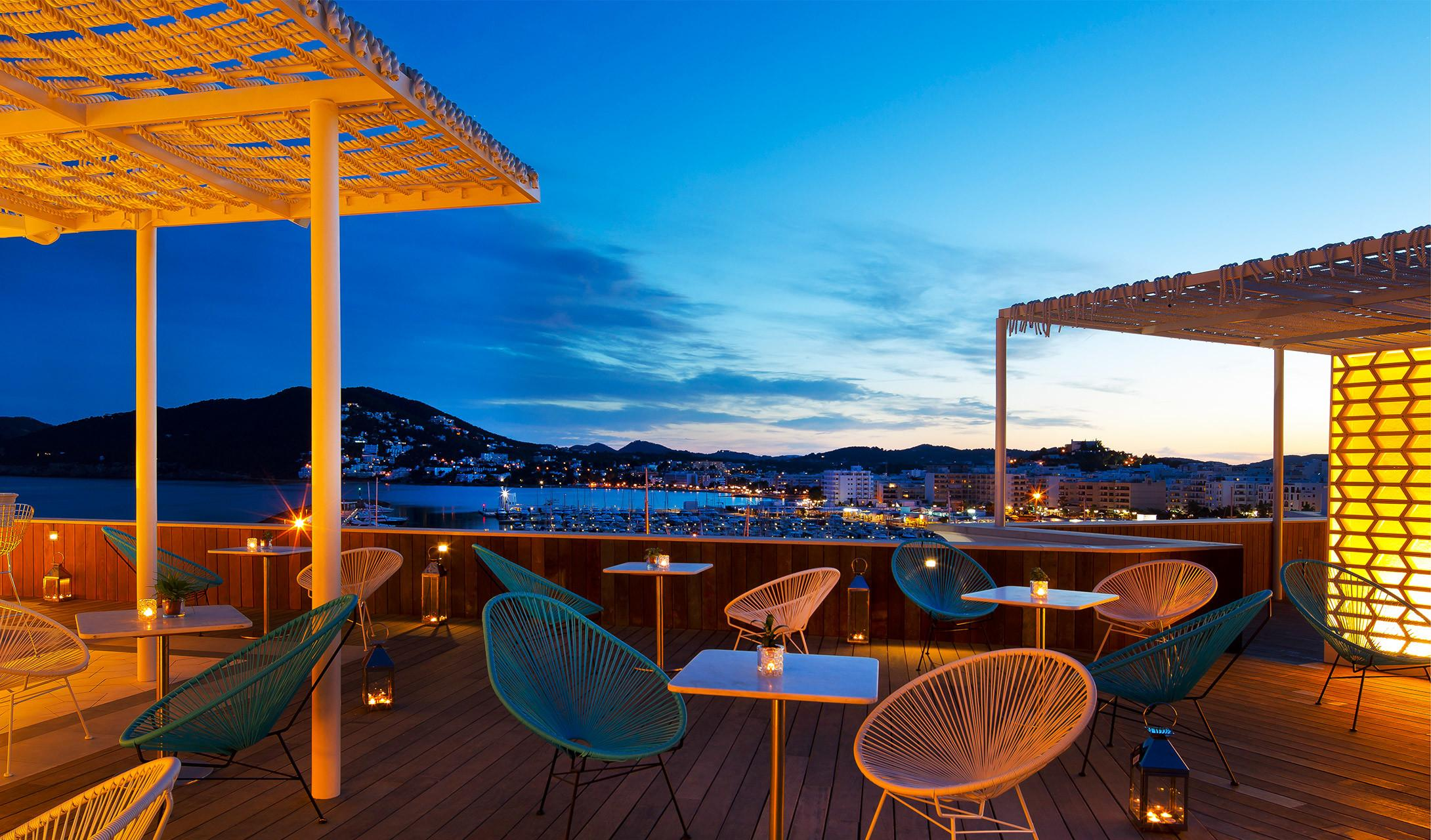 Aguas Ibiza Lifestyle Spa Spain Design Hotels