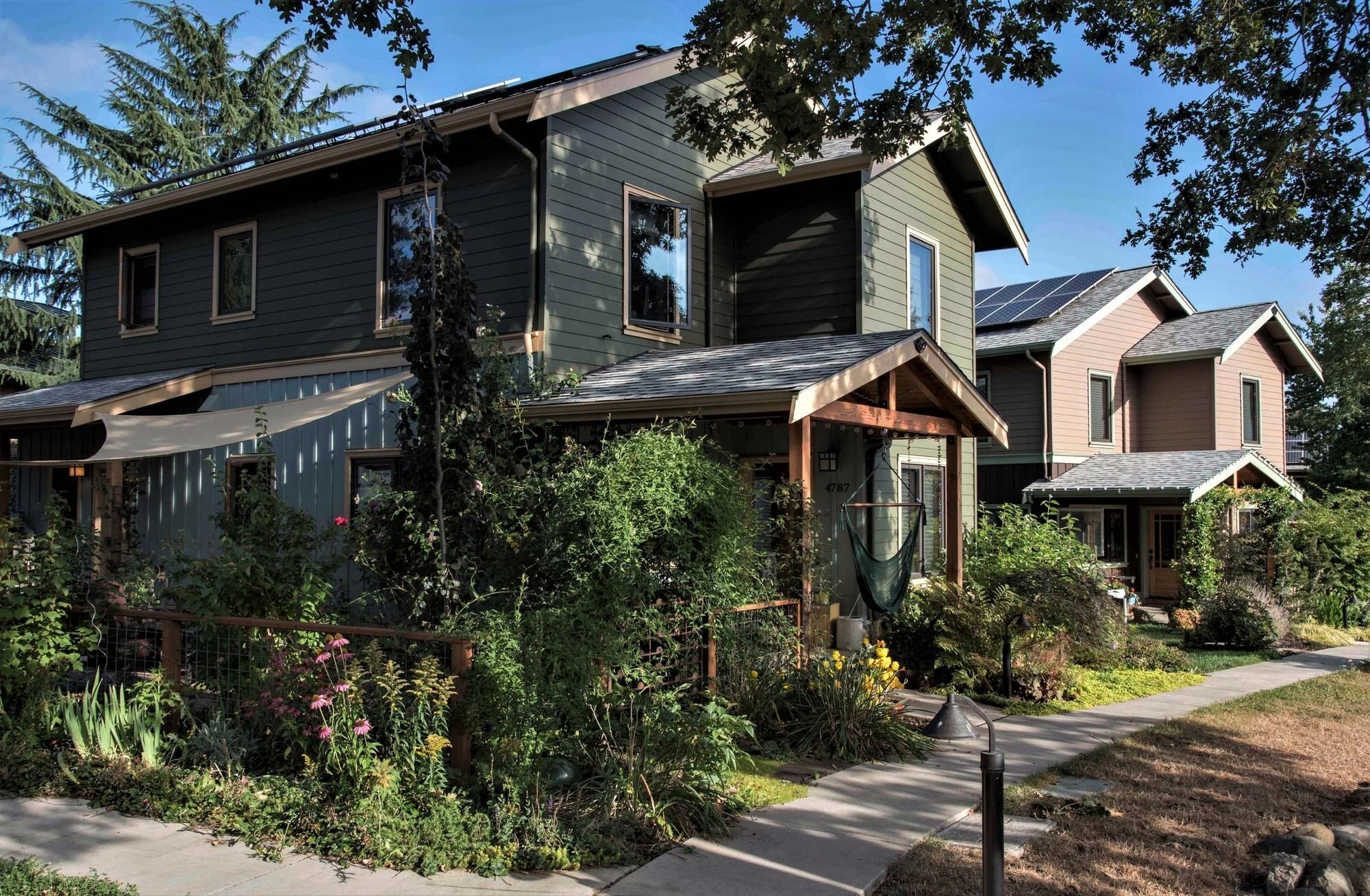 Aia Names Best Housing Projects 2017