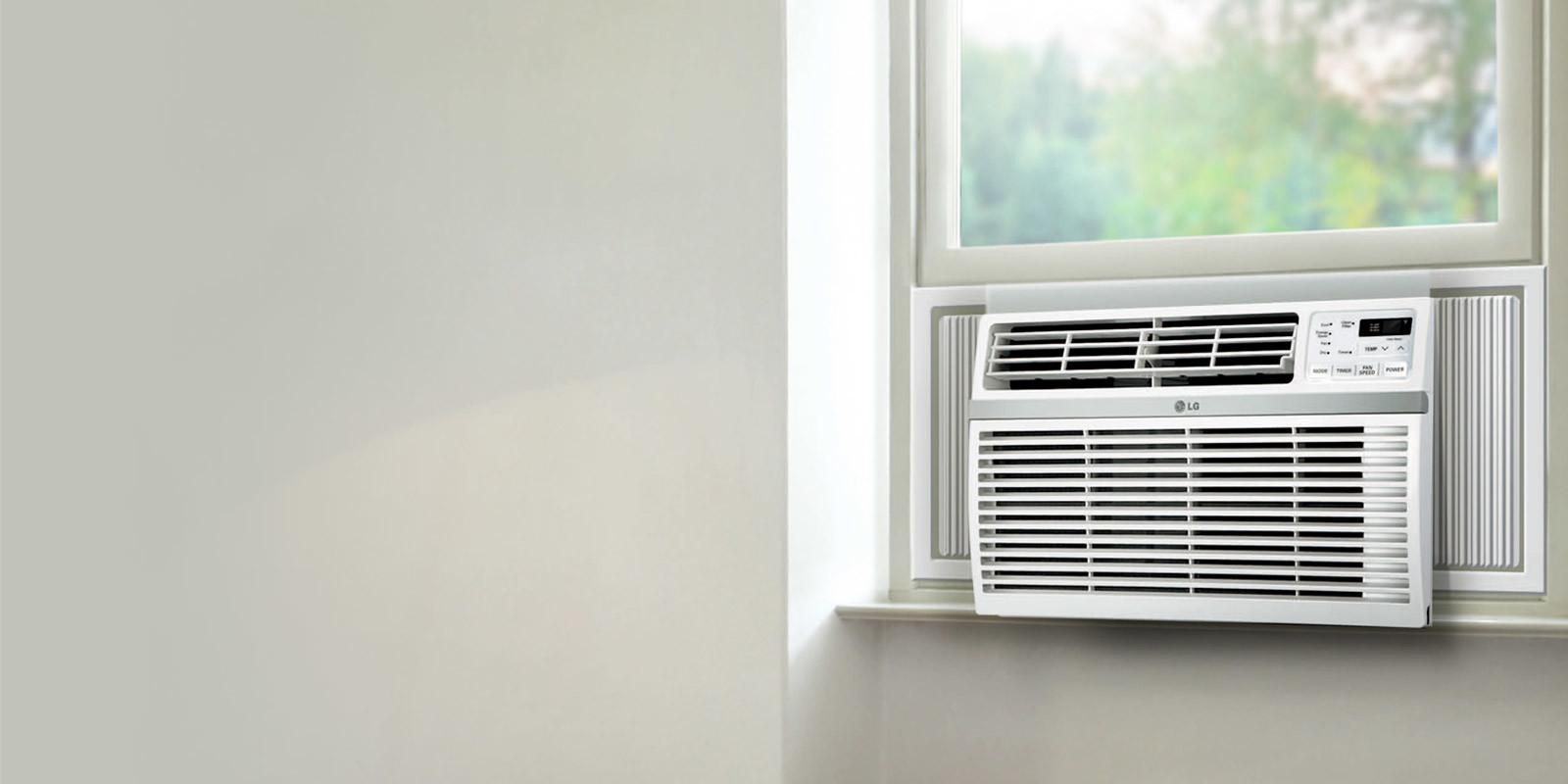 Air Conditioner Units Stay Cool Comfortable Usa