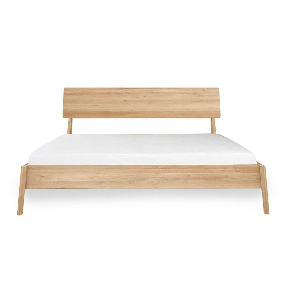 Air Ethnicraft Double Bed Wooden Frame Different