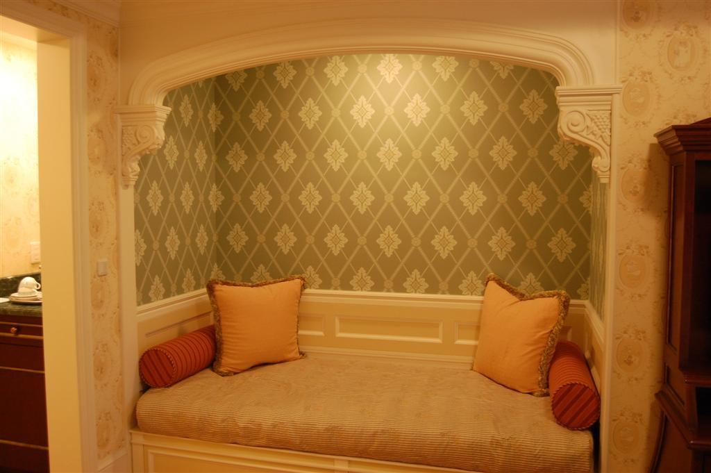 Alcove Bed Popideas