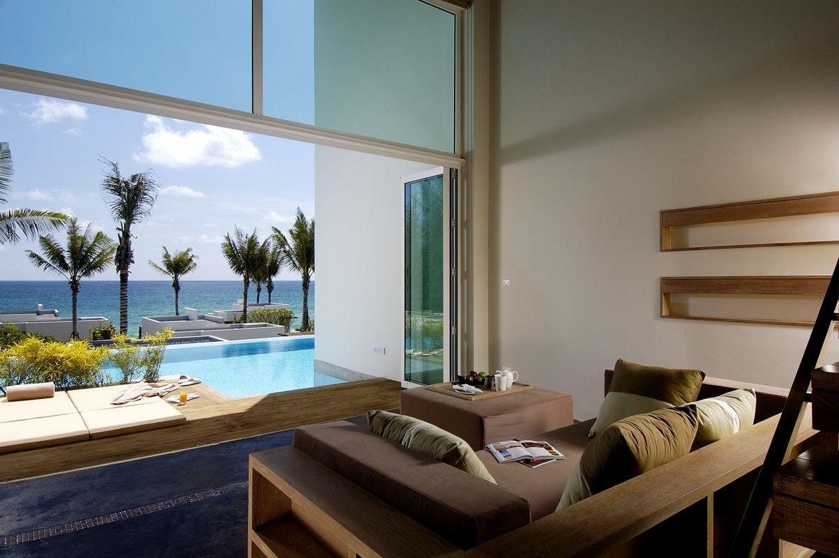Aleenta Phuket Phang Nga Luxury Resort Spa