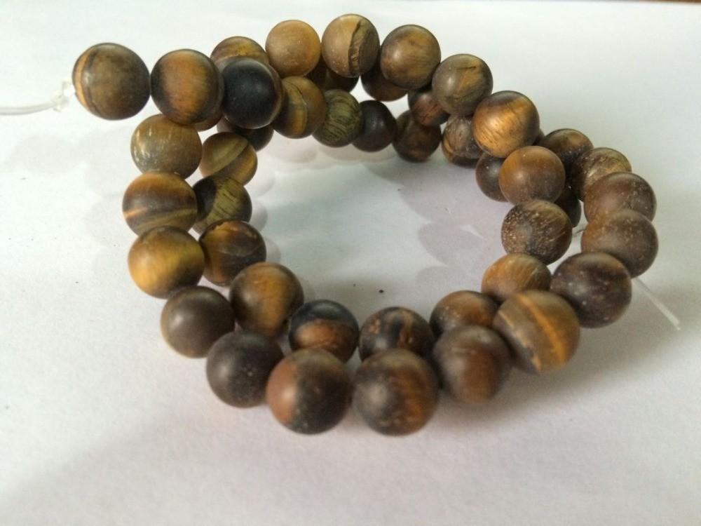 Aliexpress Buy 12mm Natural Stone Beads Round