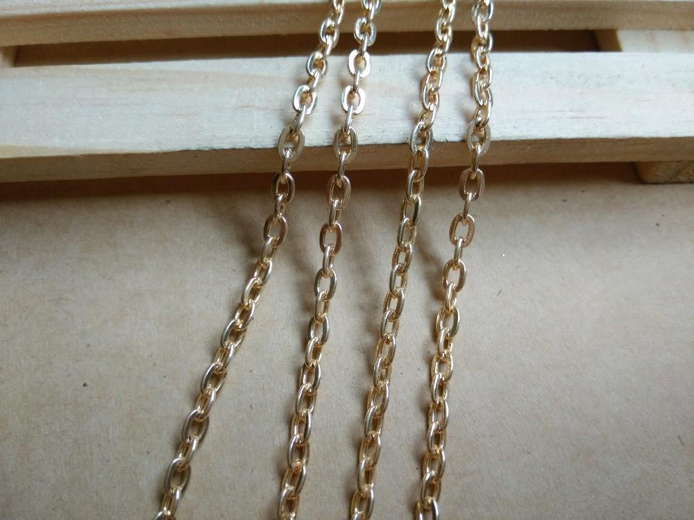 Aliexpress Buy Clever Delights Rolo Metal Chain Roll