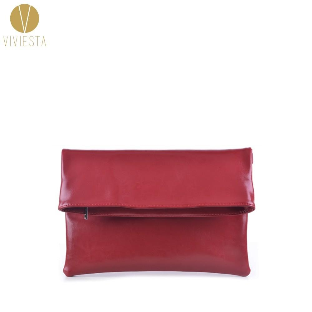Aliexpress Buy Genuine Real Leather Fold Over