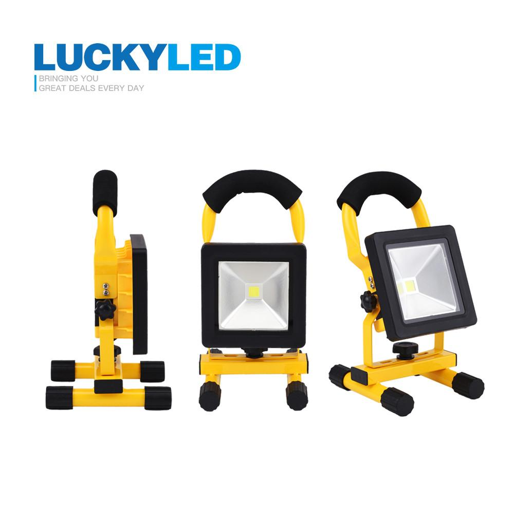 Aliexpress Buy Luckyled Ultrathin Led Flood Light