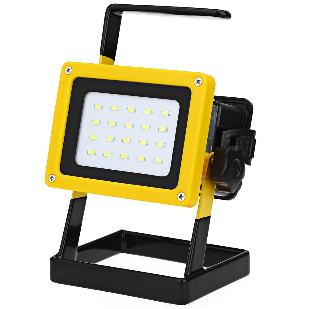 Aliexpress Buy New 10w Portable Camping Flood Light