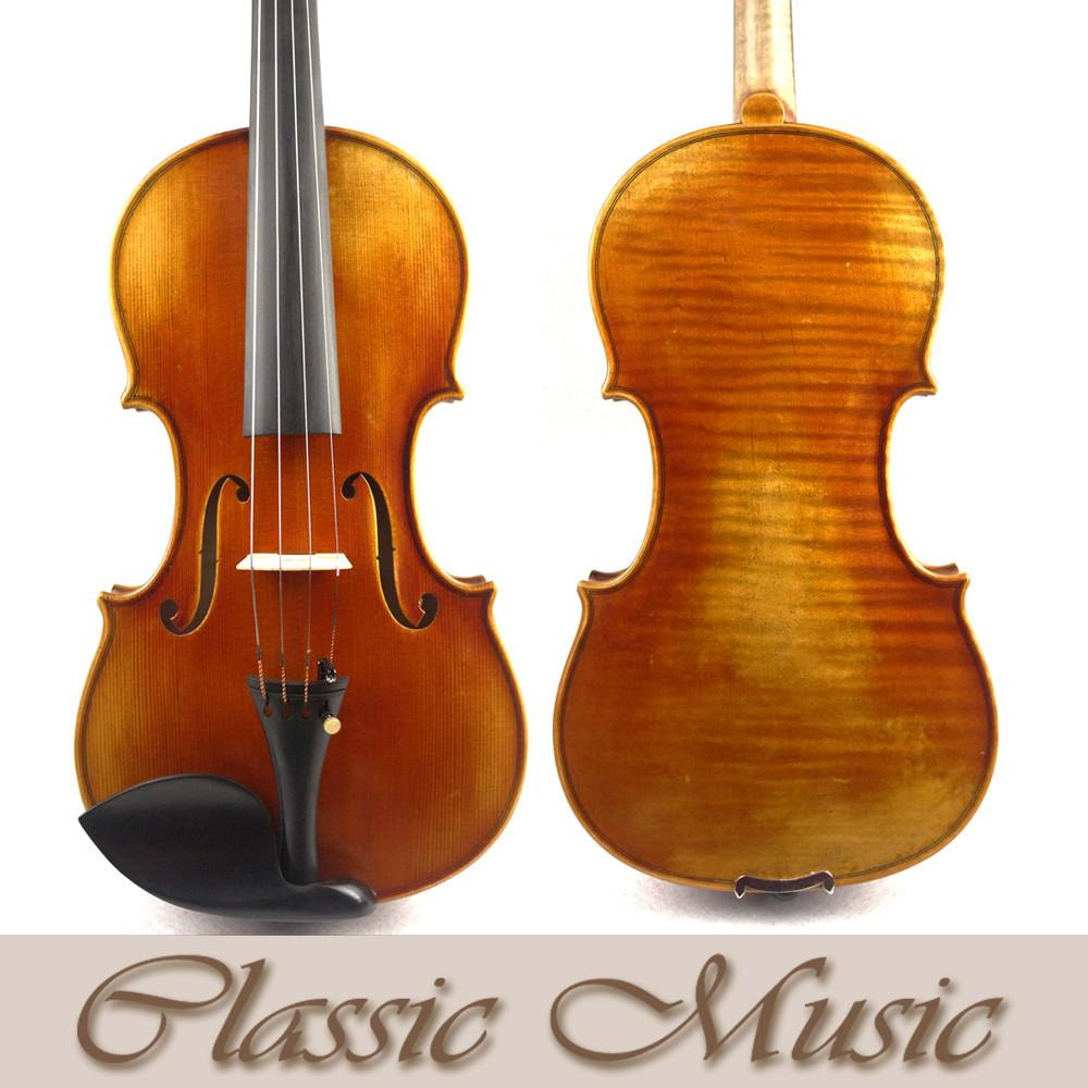 Aliexpress Buy Powerful Sound Antique Style Varnish