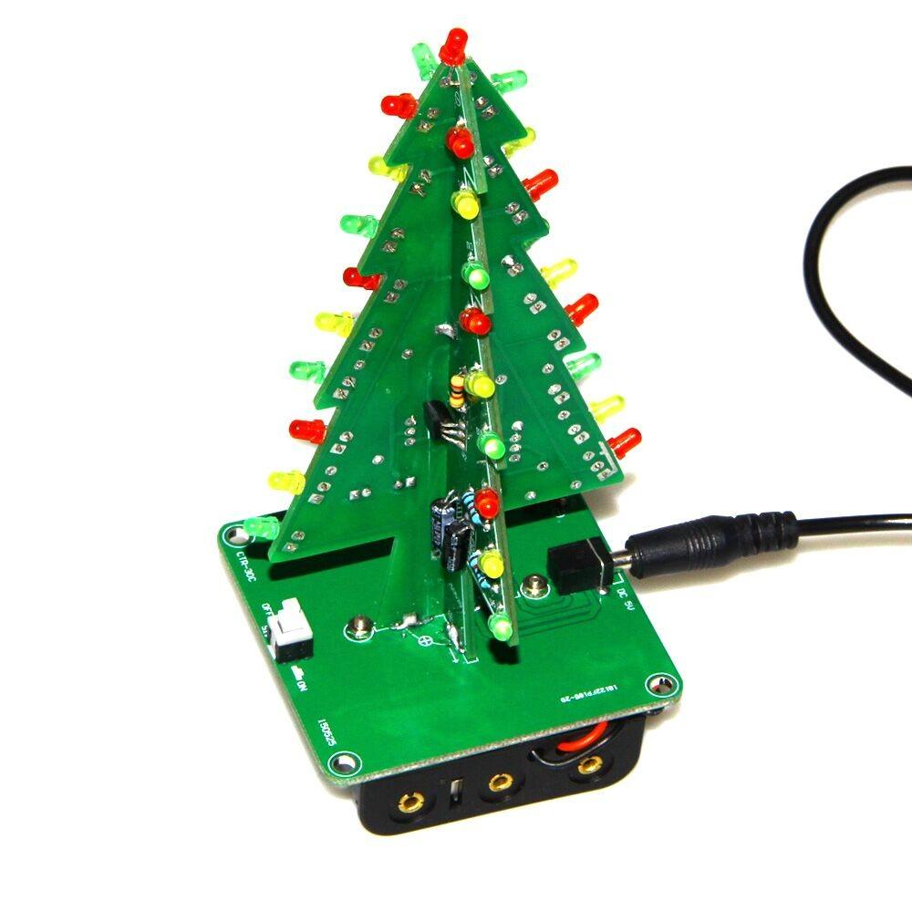 Aliexpress Buy Three Dimensional Christmas Tree