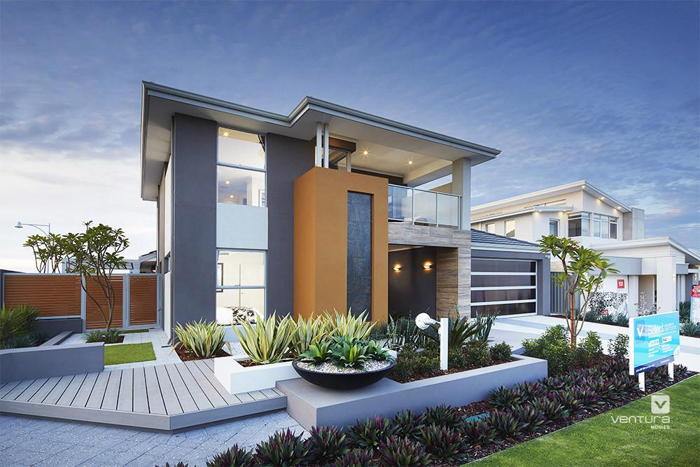 All Class Lexington Perth Two Storey Home Very