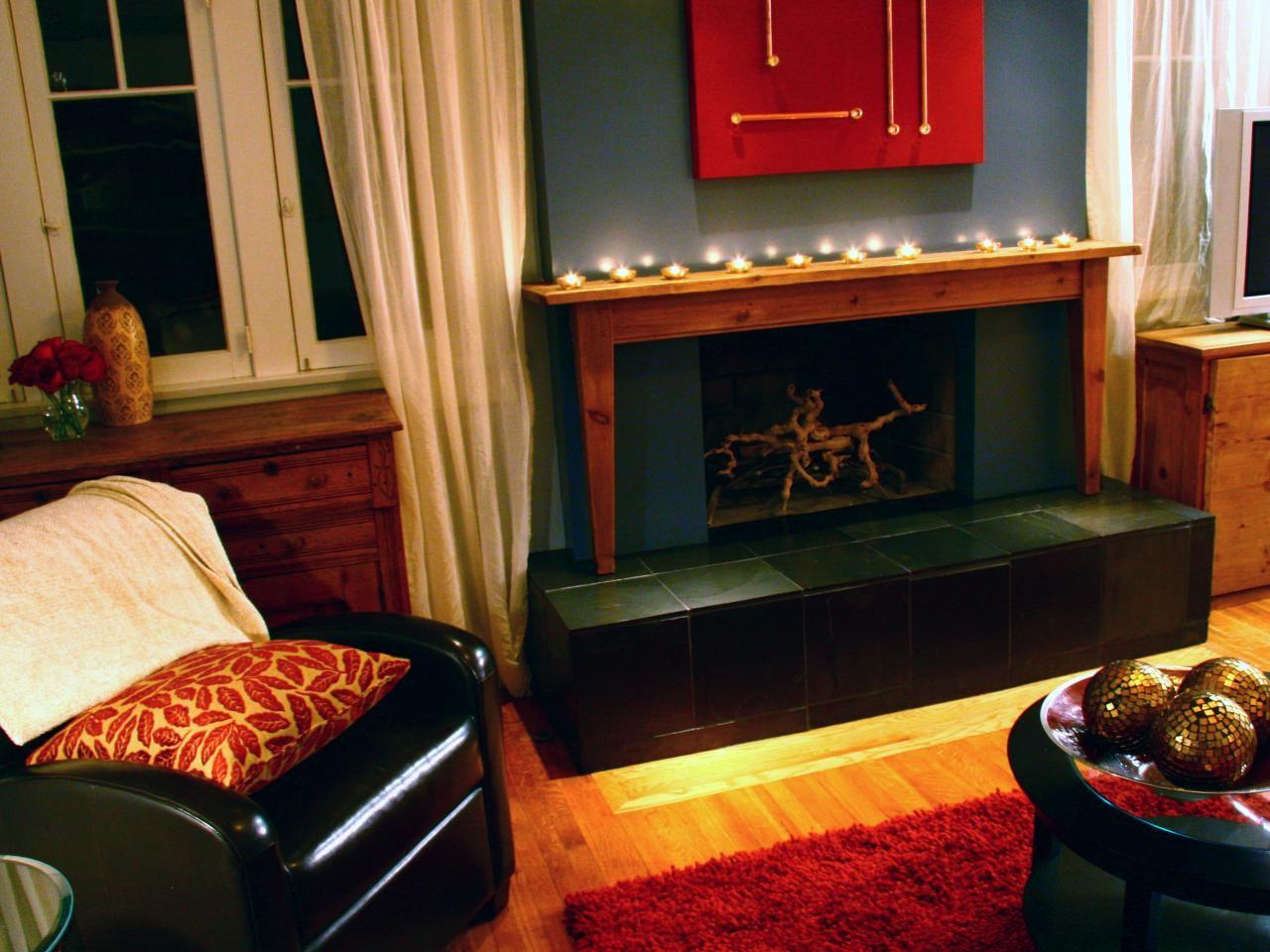 All Fireplaces Fireplace Surrounds Diy