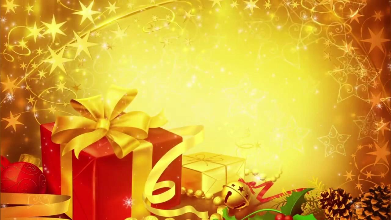 All Friends Merry Christmas Happy