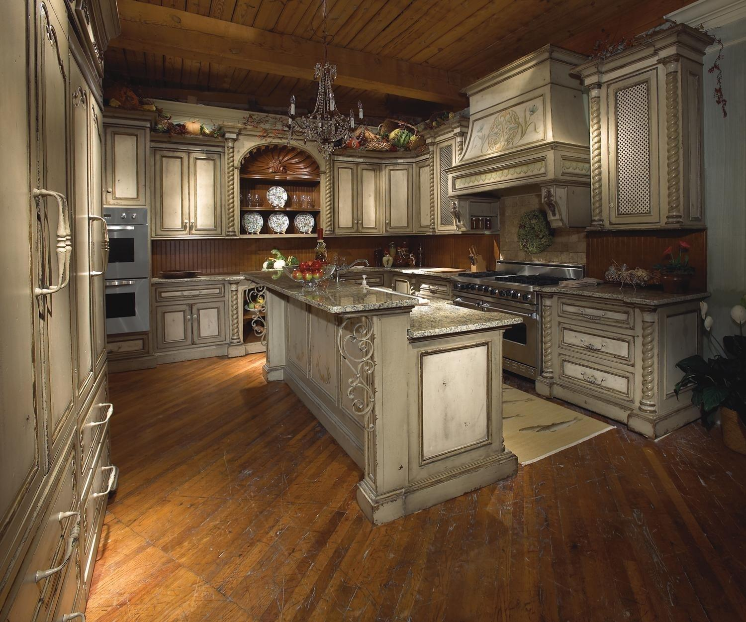 All Mediterranean Kitchen Designs Smith Design