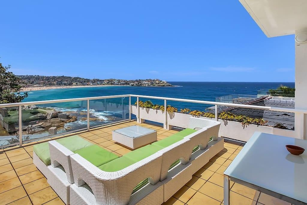 All Views Bondi Beach Apartments Rent