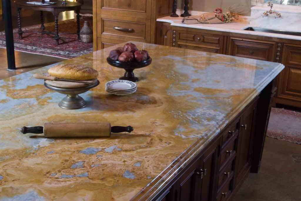Alternatives Granite Countertops 2013 Outrageous