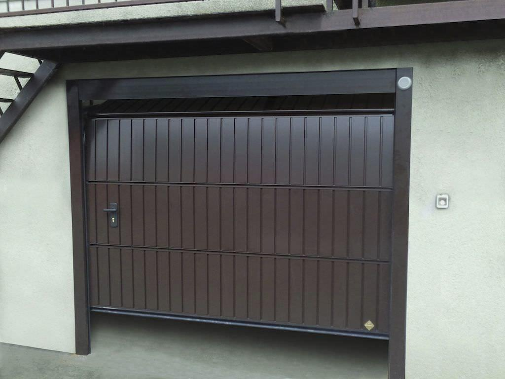 Aluminum Garage Doors Designs Stylish