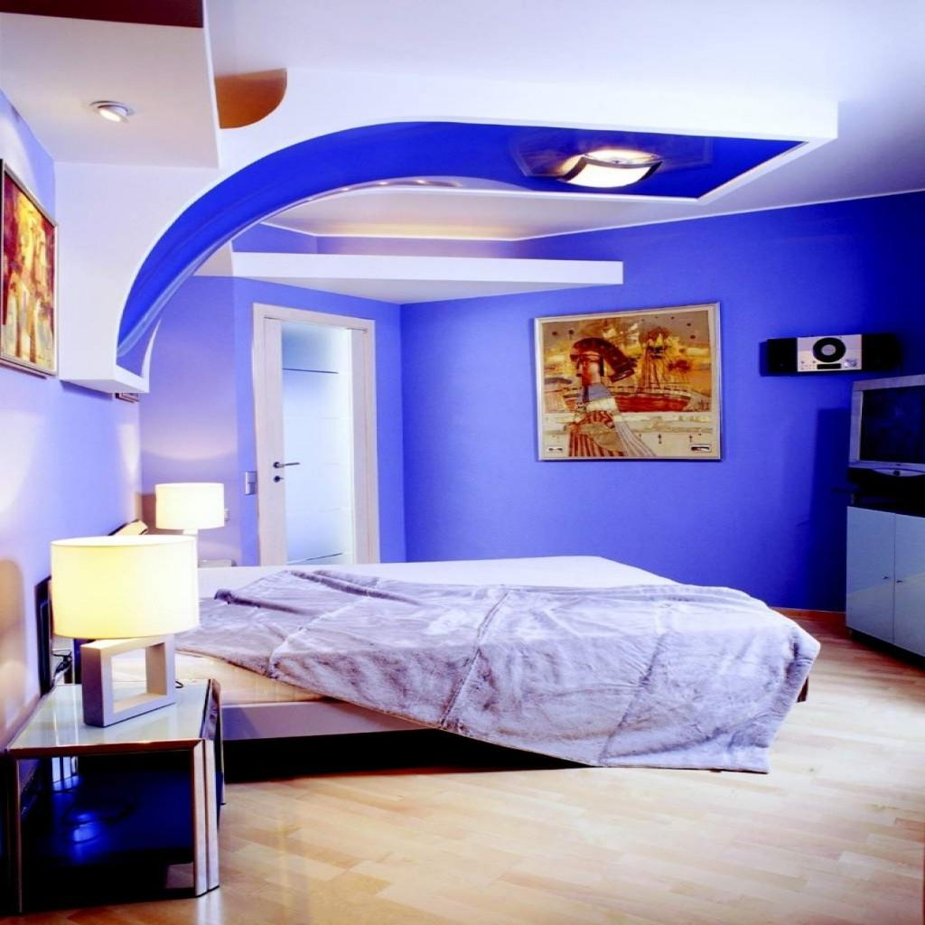 Amazing Addition Lovely Cool Colors Paint Room
