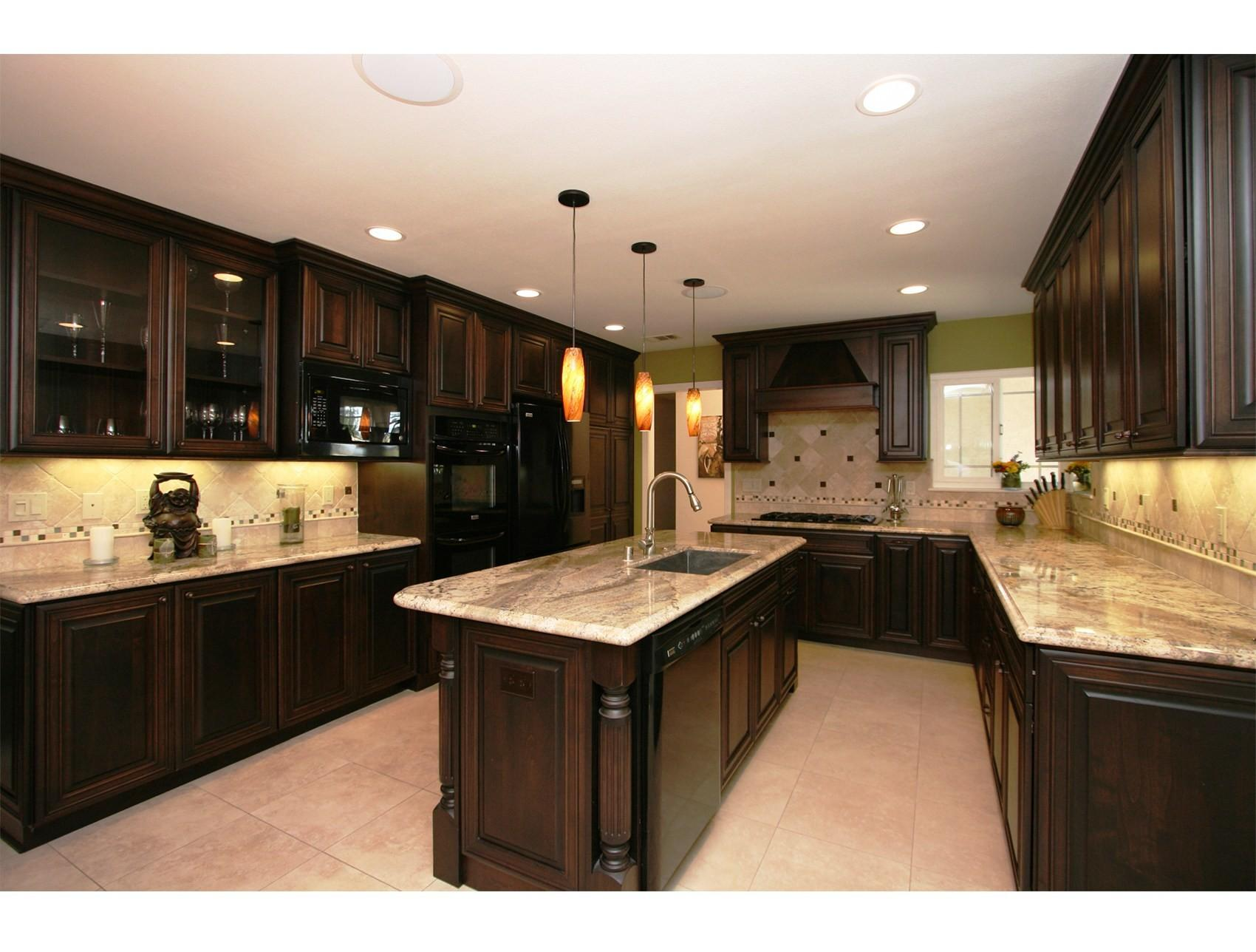 Amazing Affordable Kitchen Decorating Ideas