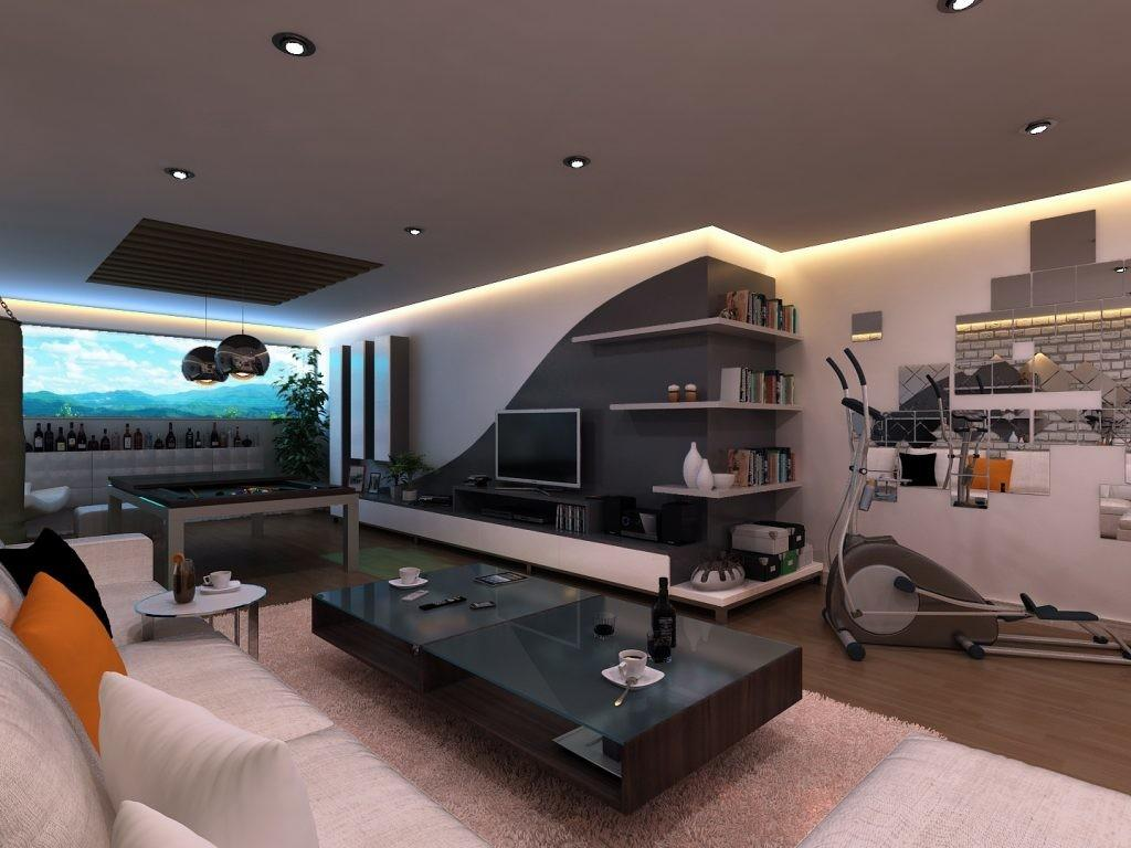 Amazing Bachelor Pad Ideas Twuzzer