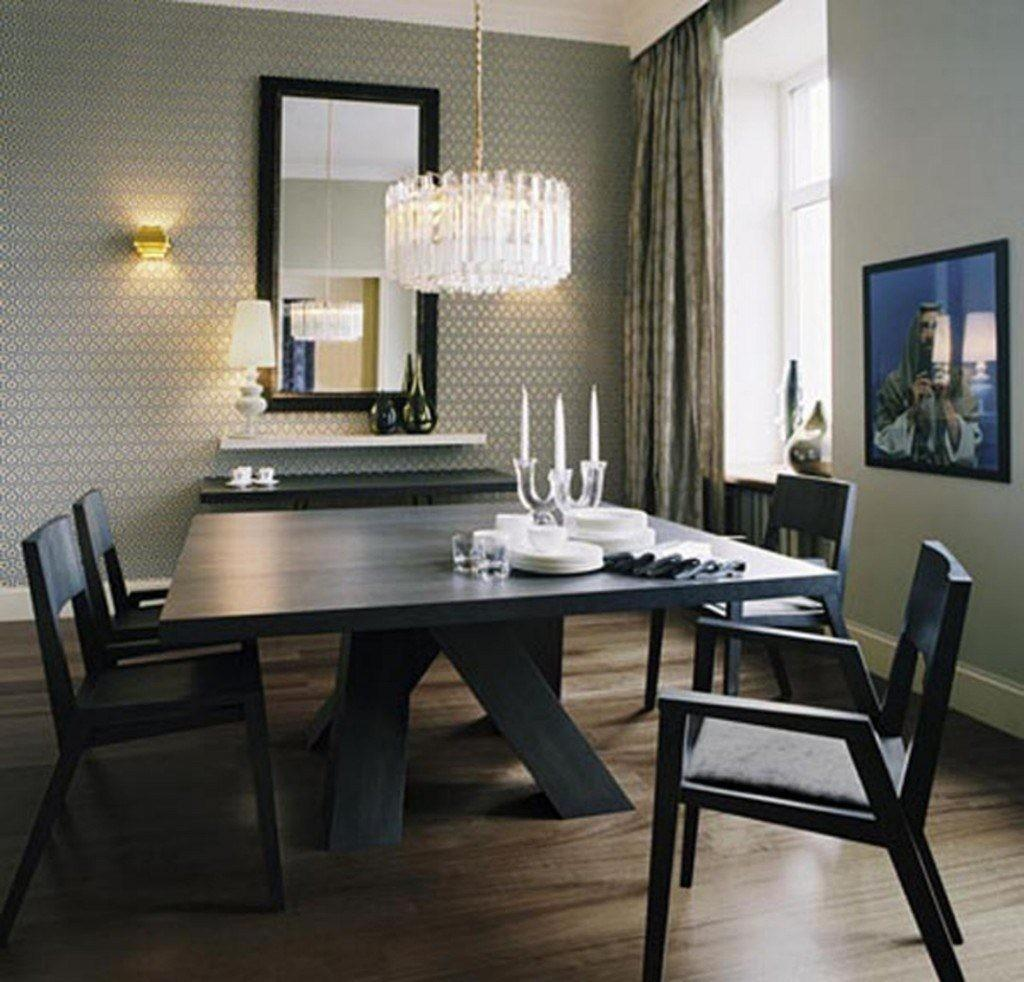 Amazing Contemporary Dining Room Chair Decor Modern