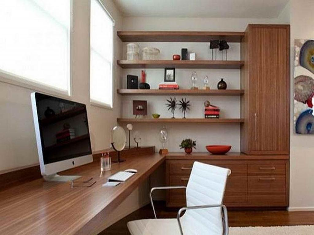 Amazing Cool Home Office Ideas Organization