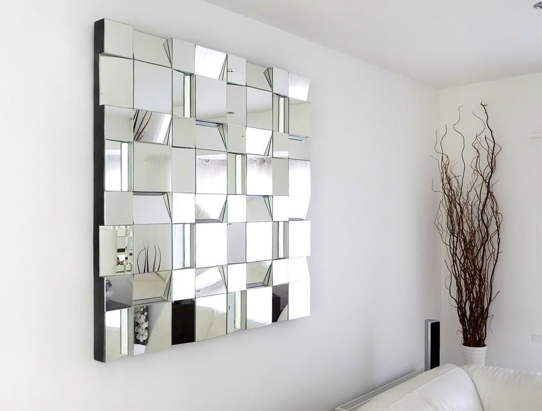 Amazing Decorative Wall Mirror Doherty House