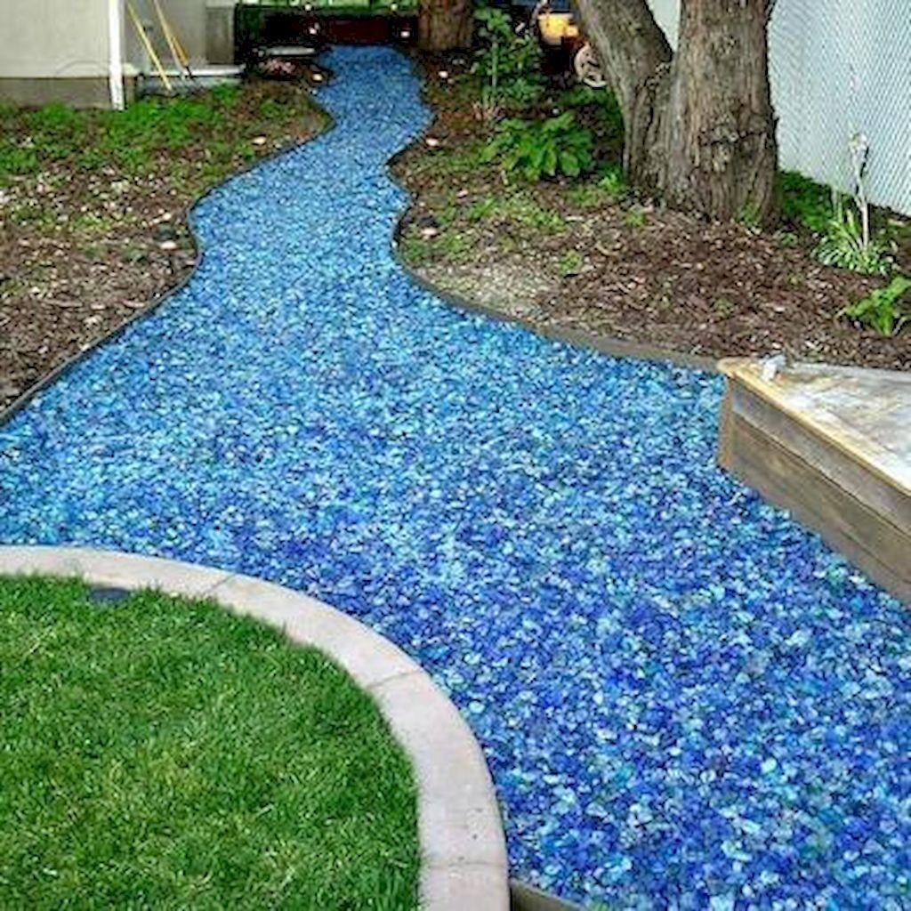 Amazing Easy Garden Path Walkway Front Yard