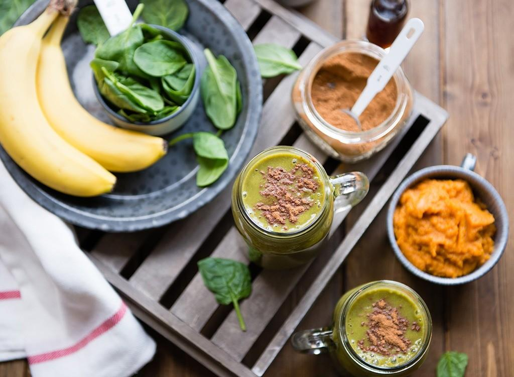 Amazing Green Smoothie Recipes Fall Eat