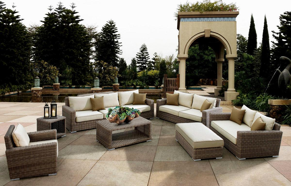 Amazing High End Outdoor Furniture Manufacturers Pattern