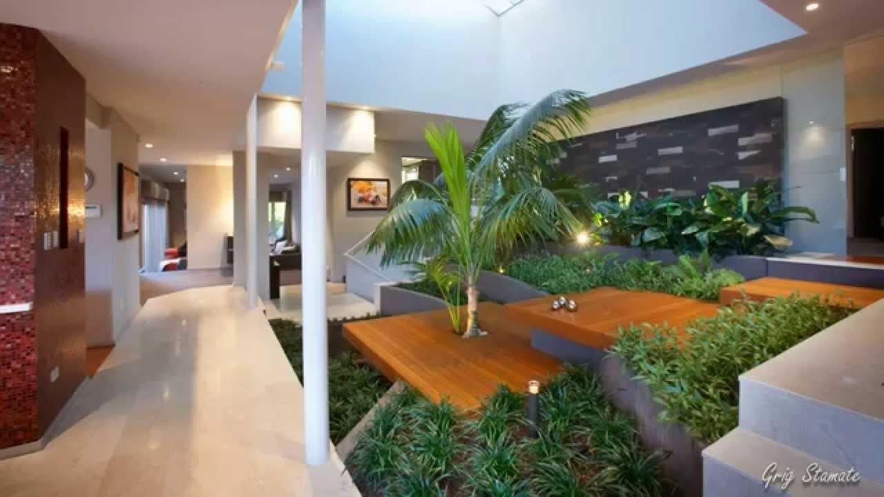 Amazing Indoor Garden Design Ideas Bring Life Into Your