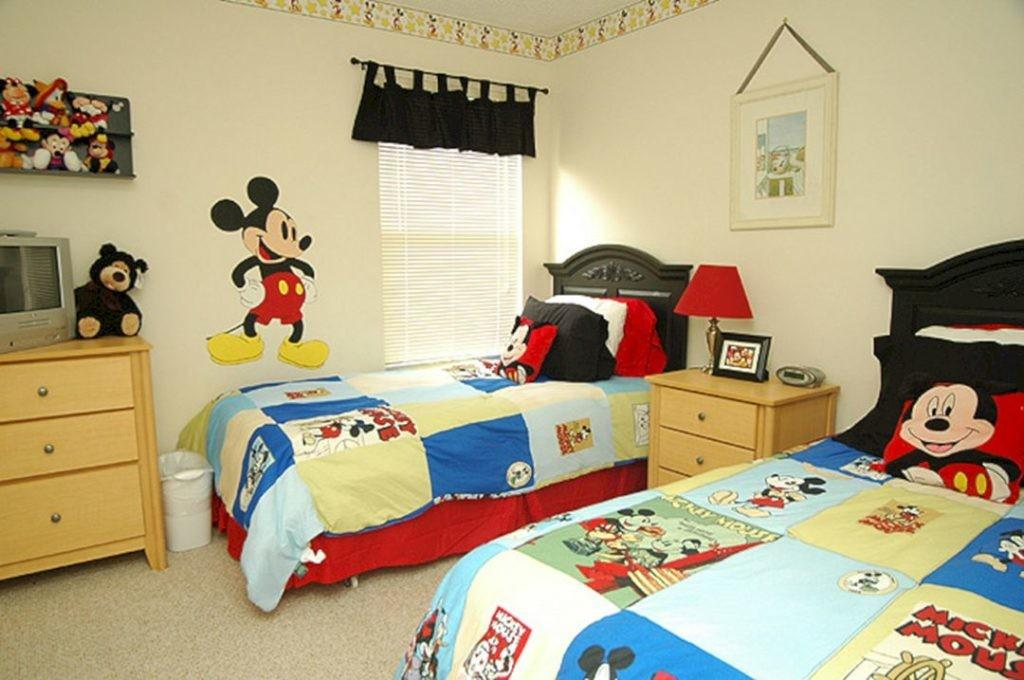 Amazing Kid Rooms Decoration Ideas Your Kids