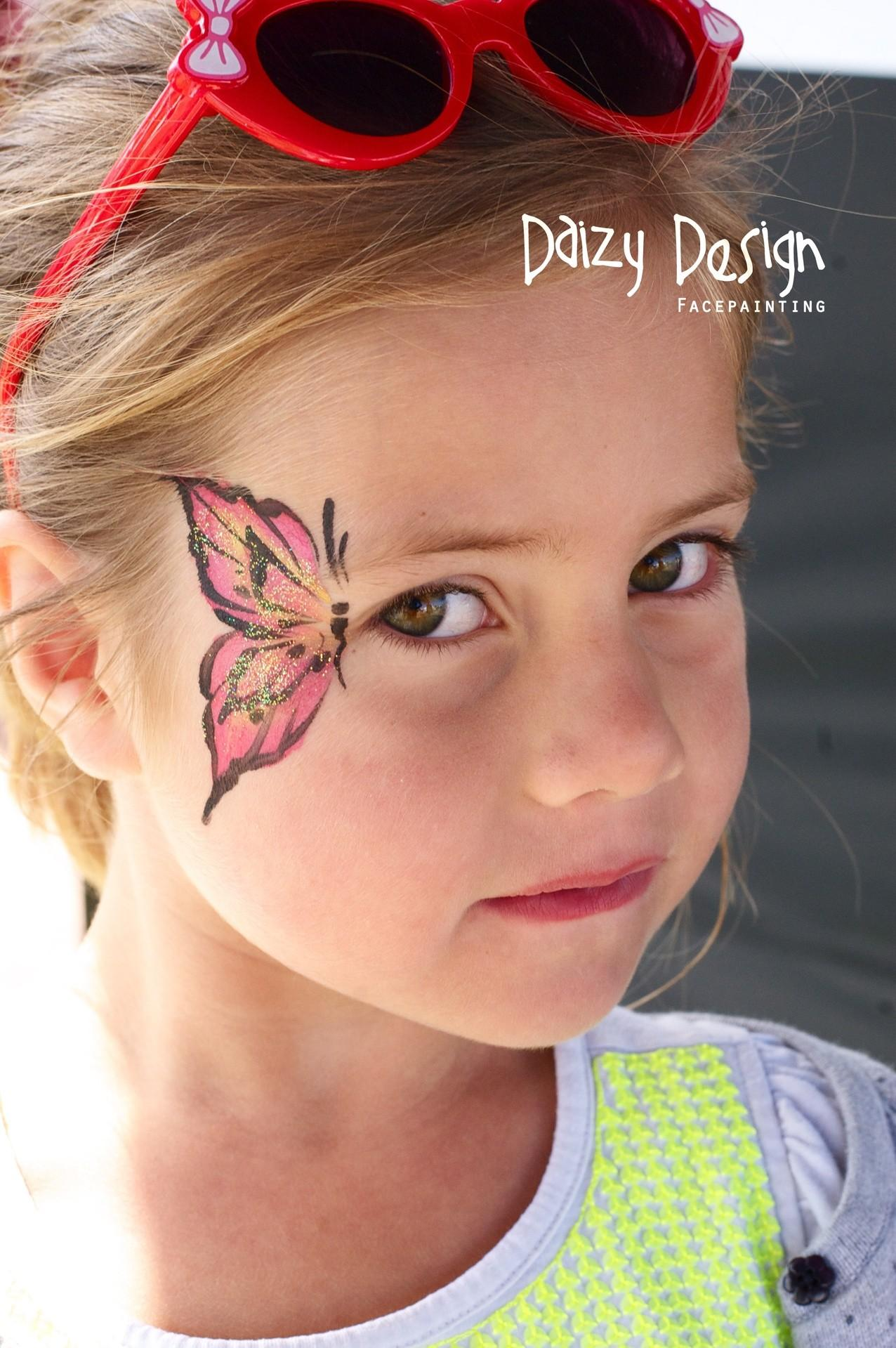 Amazing Kids Face Painting Ideas Christy Lewis