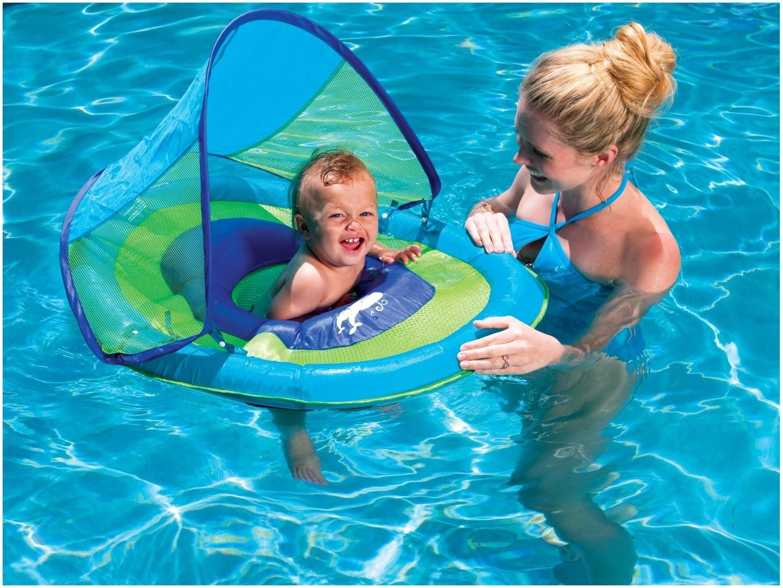 Amazing Kids Water Pool Toys Squirty Floaty
