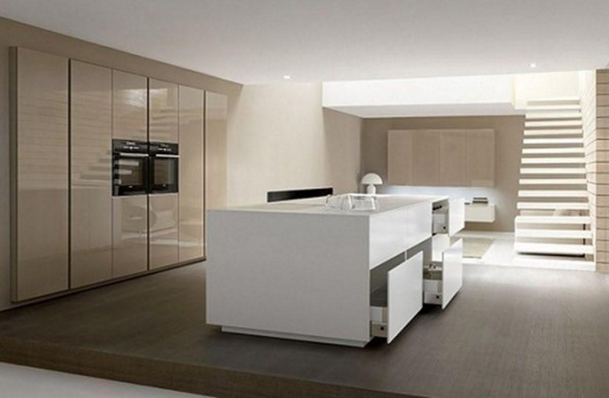 Amazing Minimalist Kitchen Design Ideas